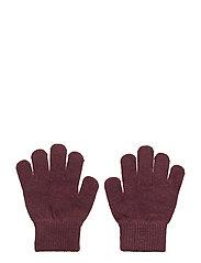 Magic gloves - Knit - FIG