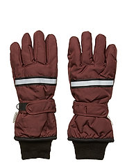 THINSULATE Gloves - VINEYARD WINE