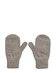 Magic mittens - Knit - 155/GRAPHITEGREY