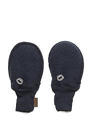 WOOL mittens - 287/BLUENIGHTS
