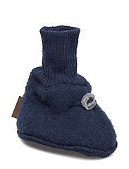 Wool Footies - 287/BLUENIGHTS