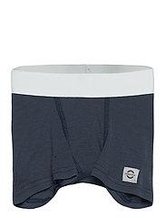 Wool Boys Shorts - BLUE NIGHTS