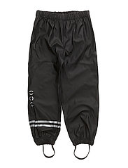 PU basic trousers - BLACK 190