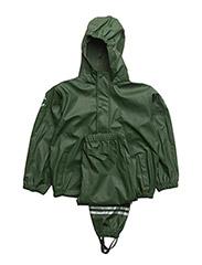 Rain Wear, PU - Basic - 362/ARMY GREEN