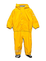 PU RAIN Set w. Susp/98 - 610/SUNFLOWER