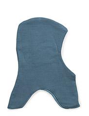 Wool fullface solid - HAWAIIN BLUE