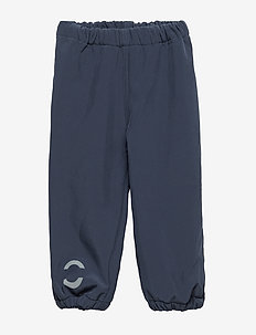 Soft Shell Pant - underdeler - 287 blue nights