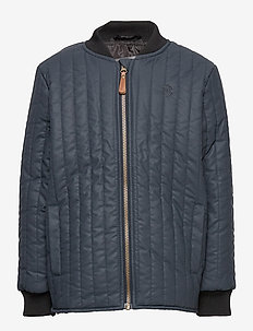 Duvet Boys Jacket - veste thermique - blue nights