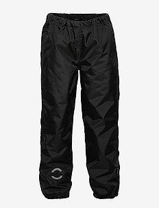 NYLON Pant - BLACK