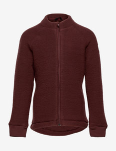 Wool Jacket - woll-kleidung - andorra