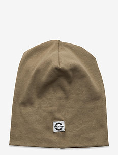 Cotton Hat - Solid - huer - covert green