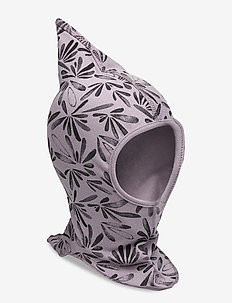 COTTON Fullface - AOP - balaclava - dusty quail