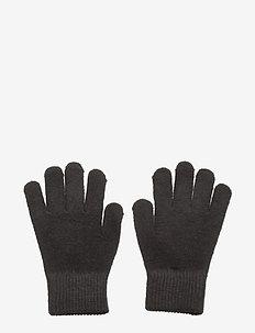 Magic gloves - Knit - 190/BLACK