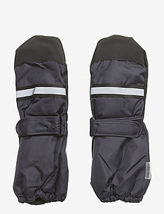 THINSULATE mittens - gloves - blue nights