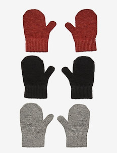 mittens 3 pack - zimowe ubranie - misc.