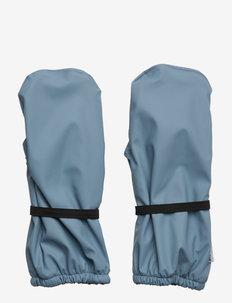 PU RAIN mittens with fleece - CITADEL