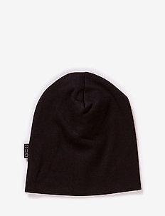Jersey hat - 190/BLACK