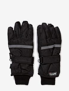 THINSULATE Gloves - zimowe ubranie - black