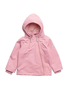 NYLON Baby jacket - Solid - 518 POLIGNAC ROSE