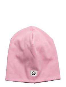 Hat solid cotton - 518 POLIGNAC ROSE
