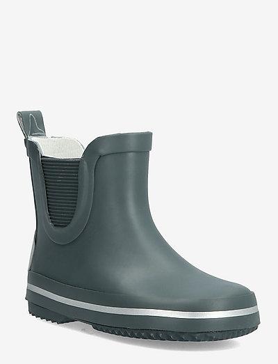 Short Wellies - uforede gummistøvler - urban chic