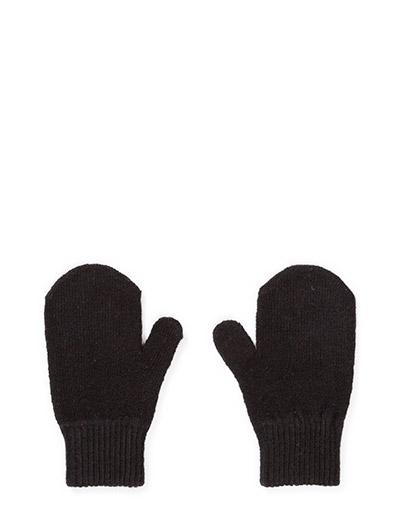 Magic mittens - Knit - 190/Black