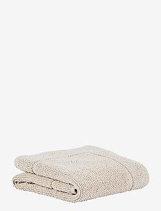 Portofino Bath Mat - badkamermatten - ivory
