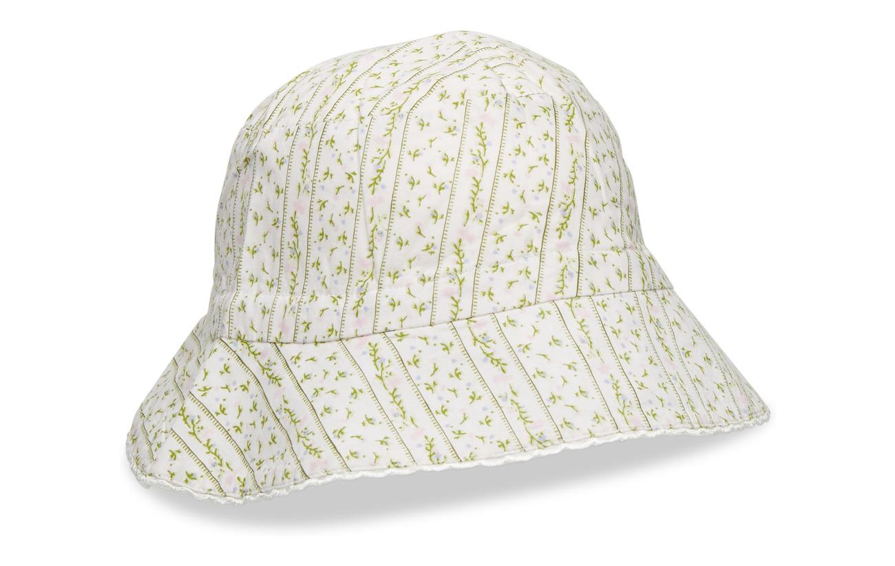 Mini A Ture Birgitta Hat, K - DELICACY PINK
