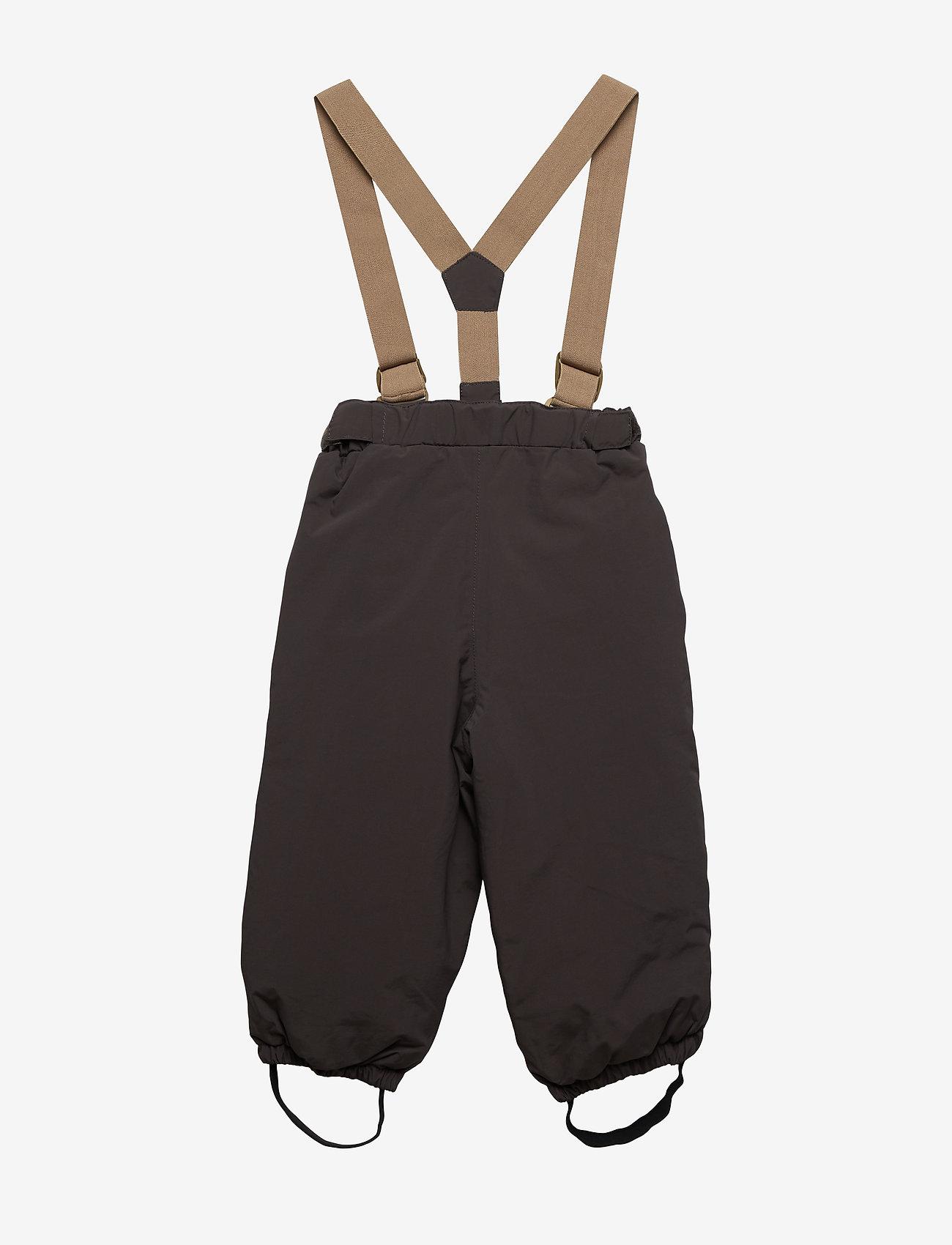 Mini A Ture - Wilas Pants, M - vinterbukser - licorise - 1