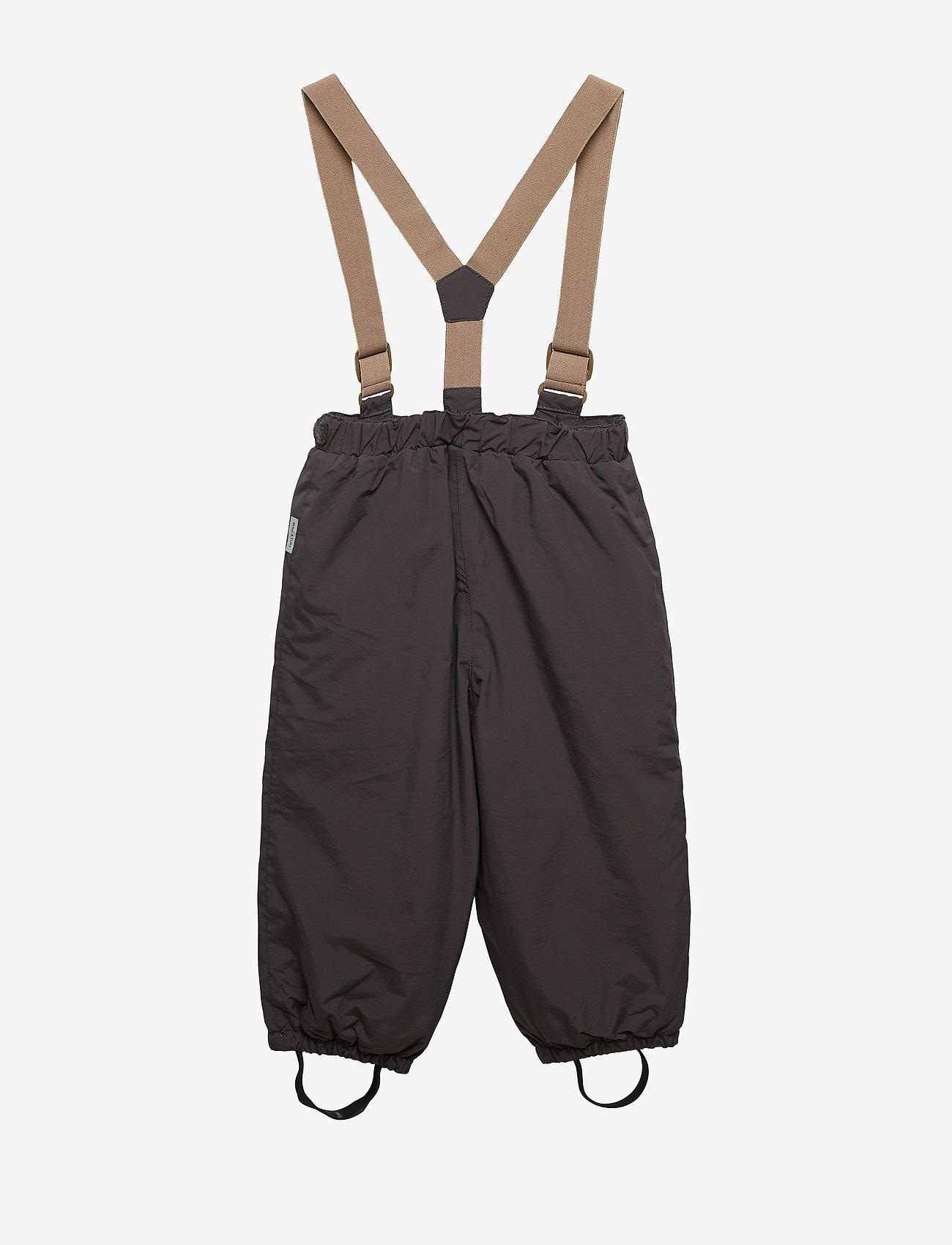 Mini A Ture - Wilas Pants, K - vinterbukser - licorise - 1