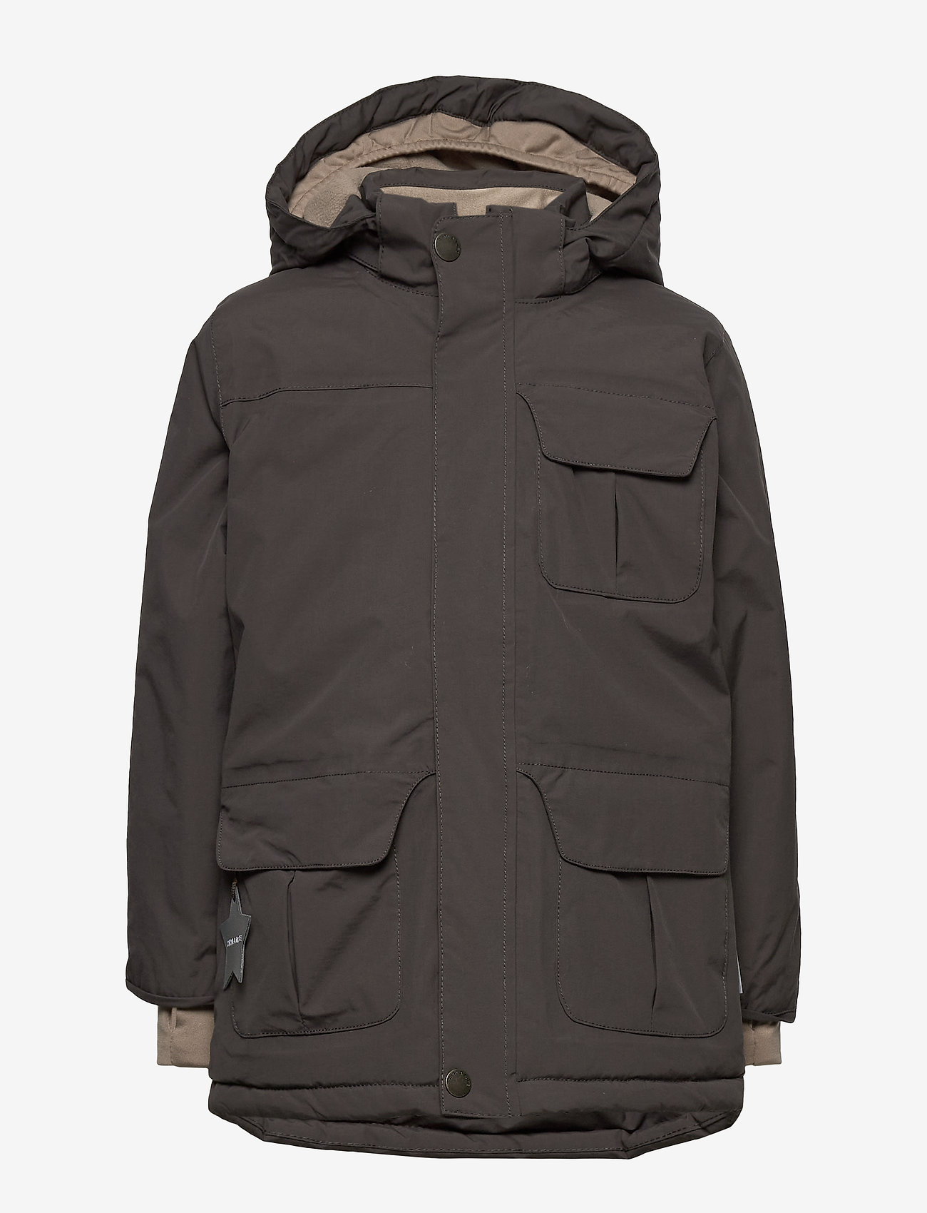 Mini A Ture - Walder Jacket, K - parkas - licorise - 1
