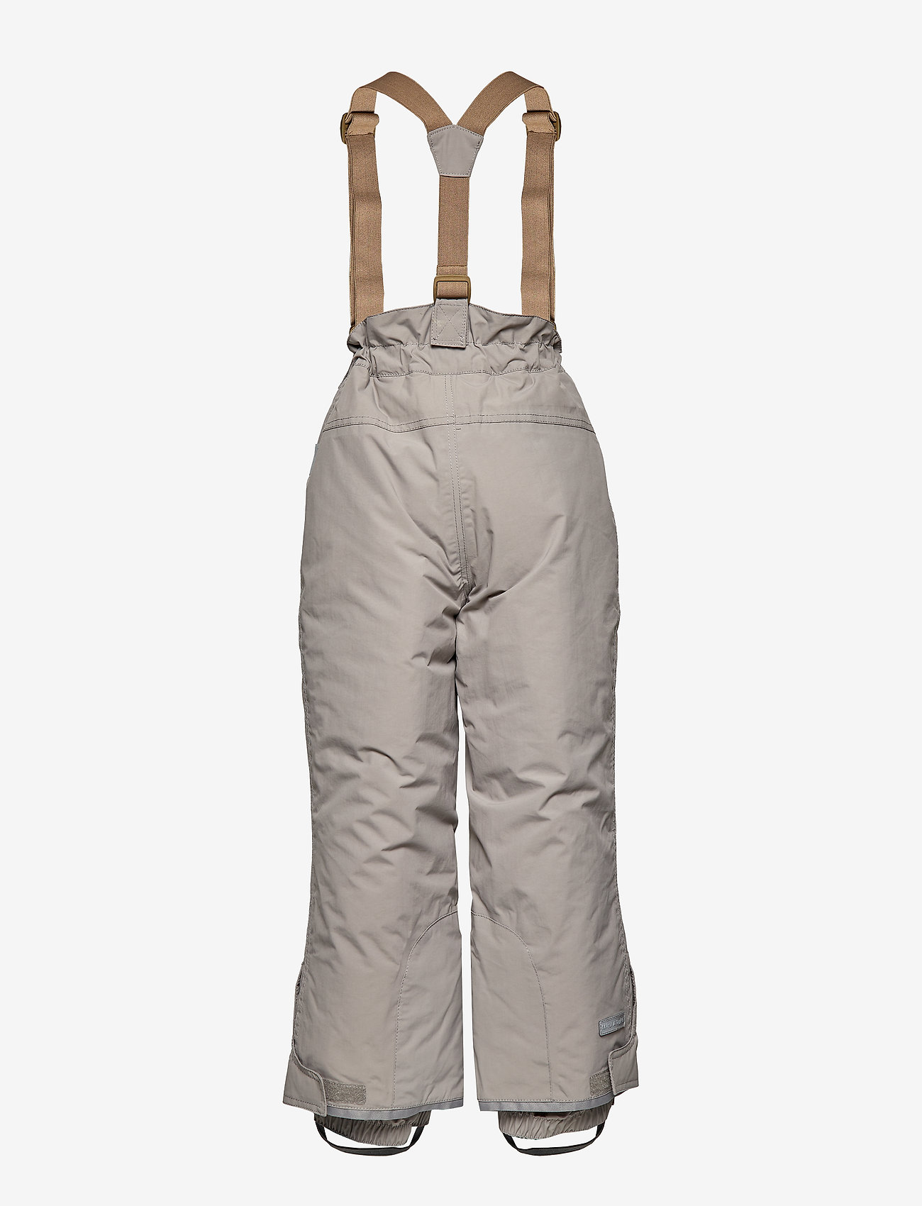 Mini A Ture - Witte Pants, K - winterbroeken - cloudburst grey - 1