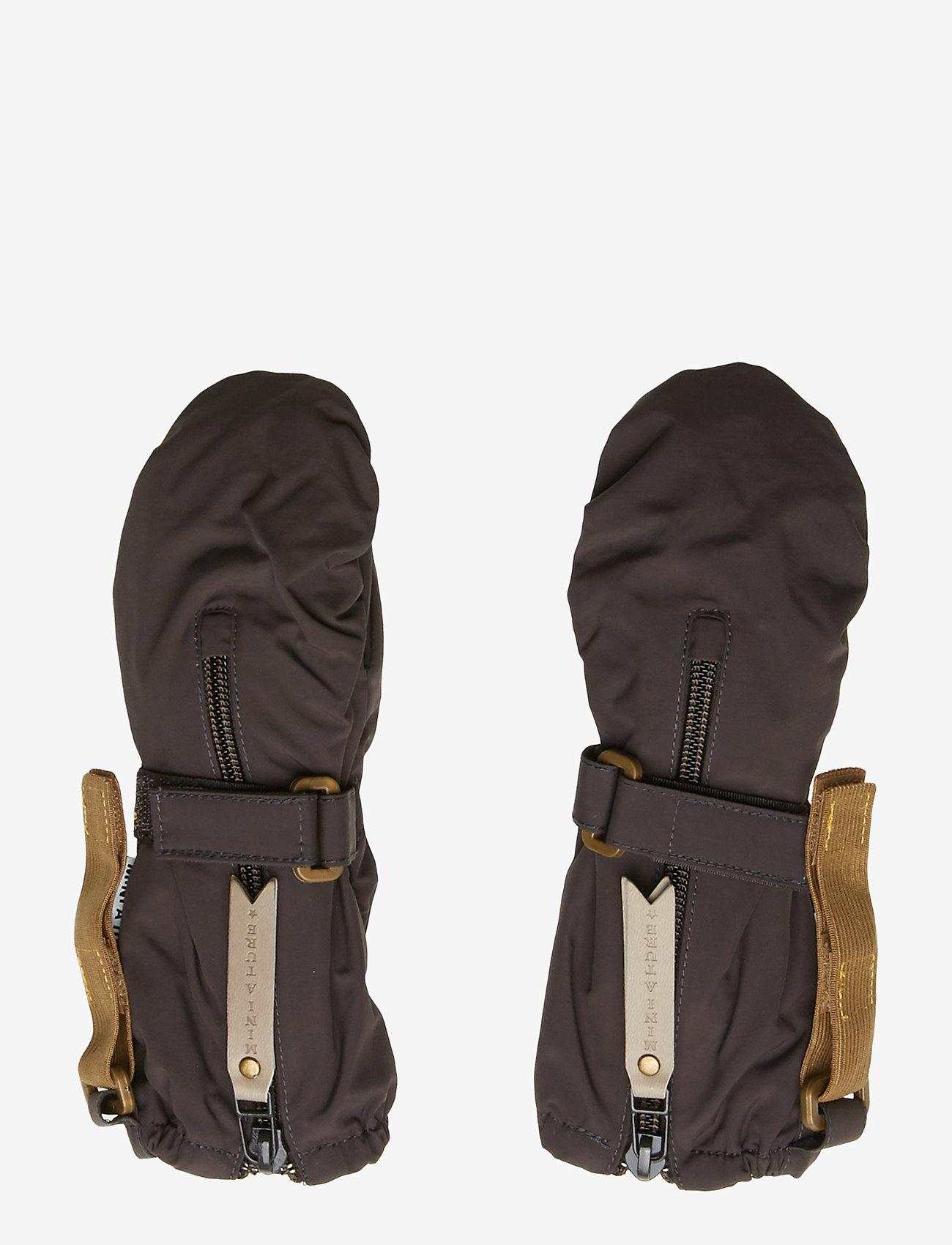 Mini A Ture - Cesar Glove, M - licorise - 0