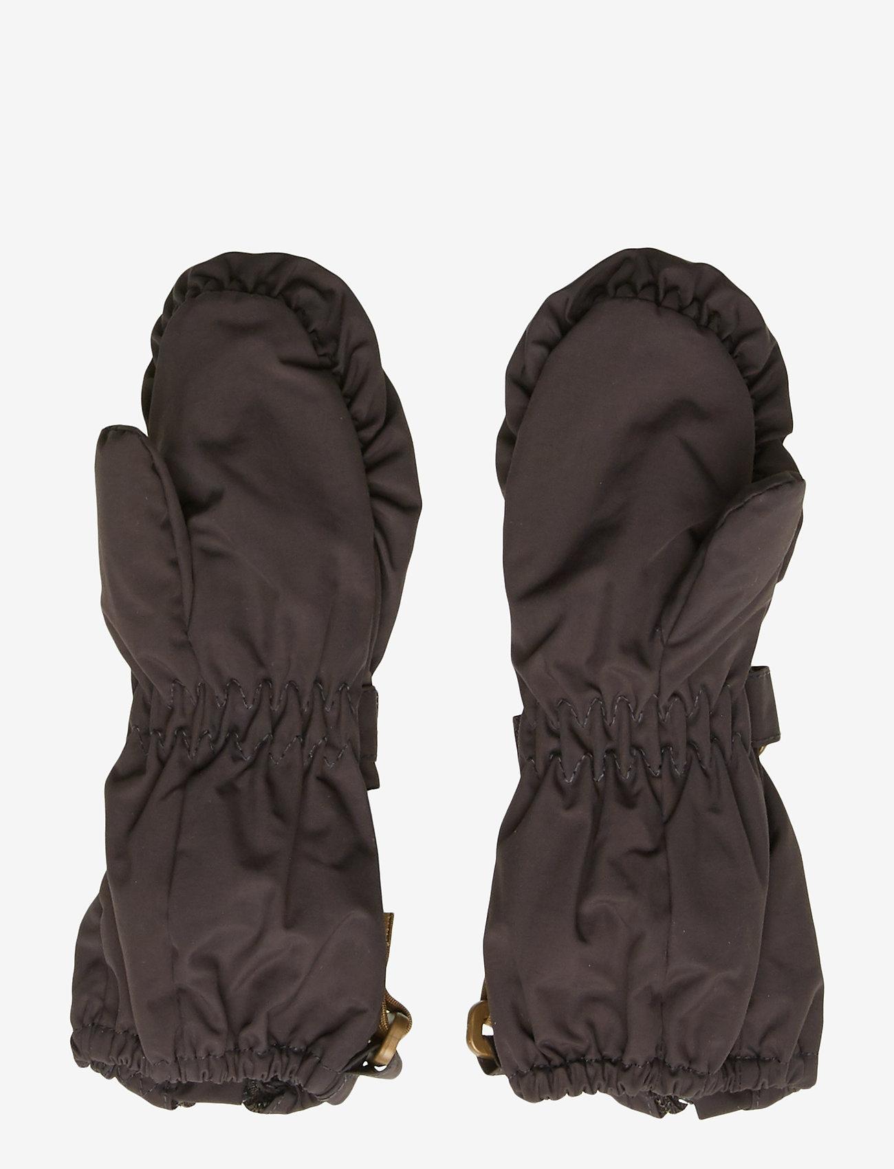 Mini A Ture - Cesar Glove, M - licorise - 1