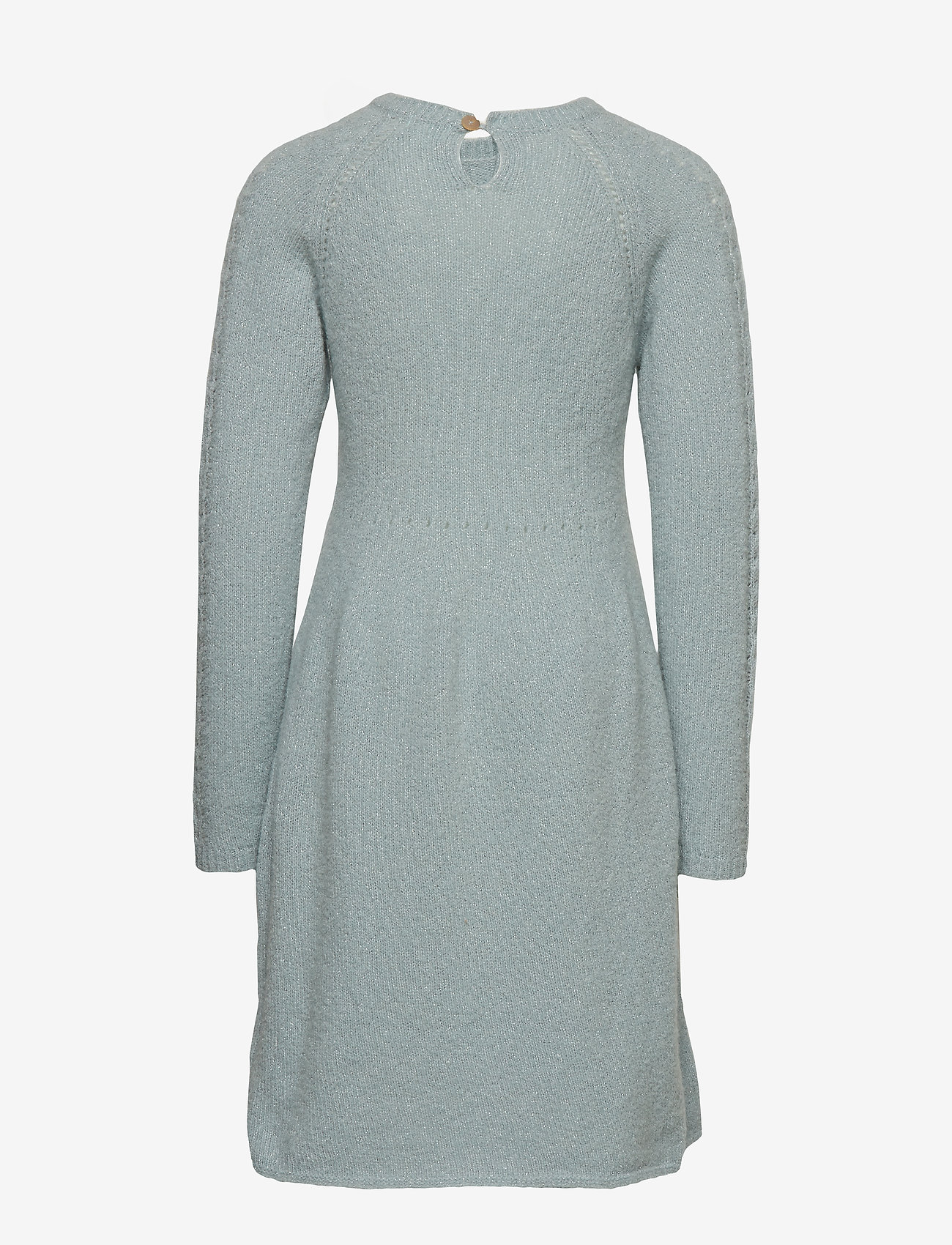 Mini A Ture - Roberta Dress, K - sukienki - puritan grey - 1