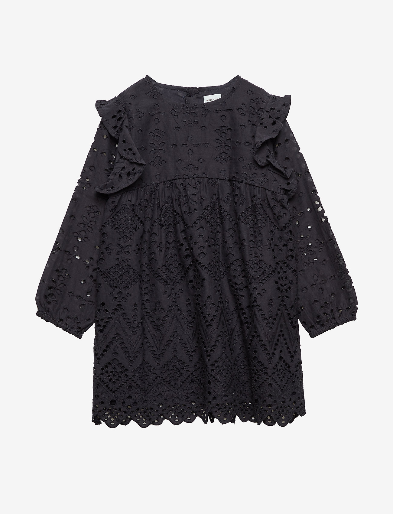 Mini A Ture - Noni Dress, M - sukienki - outer space - 0
