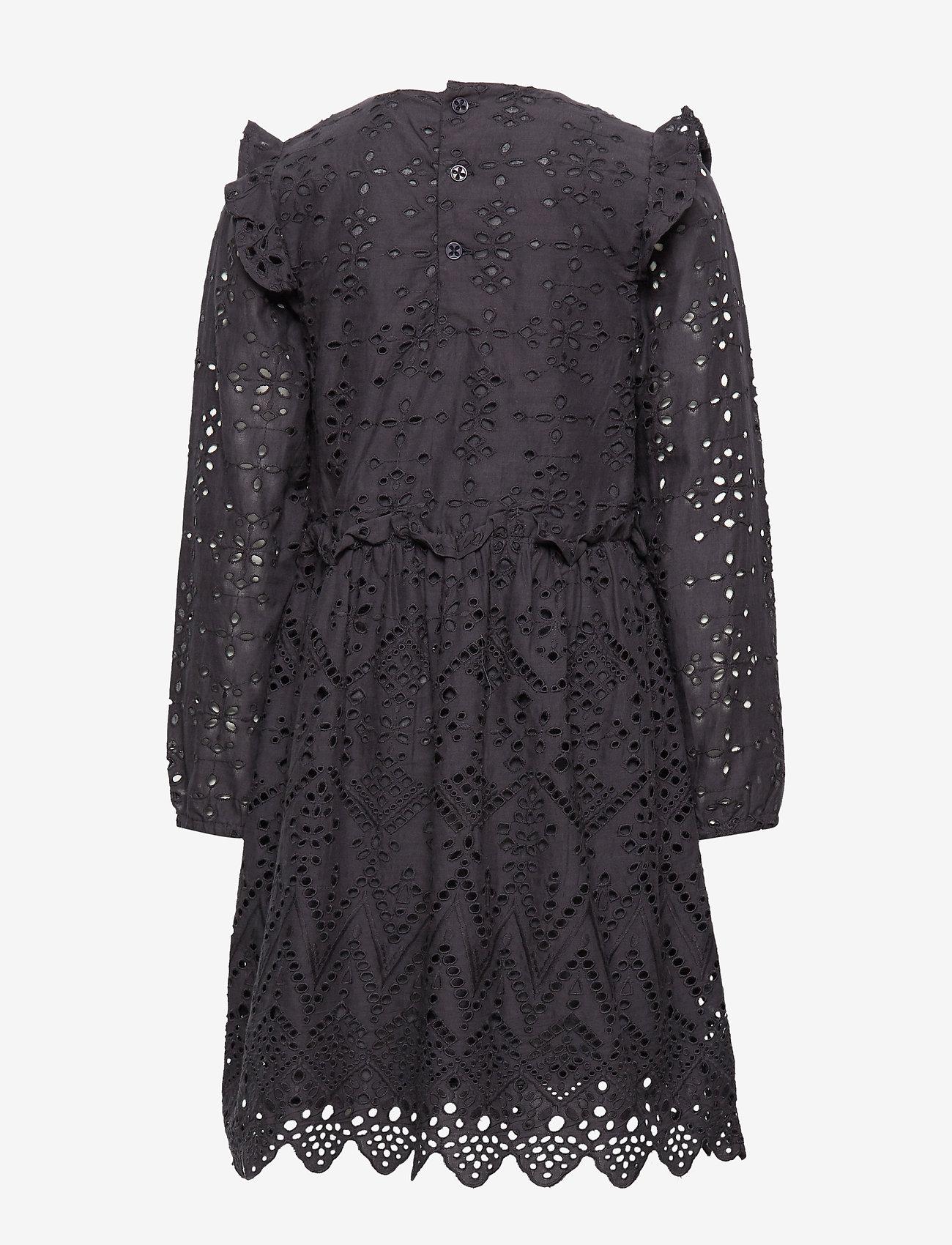Mini A Ture - Tilia Dress, K - sukienki - outer space - 1