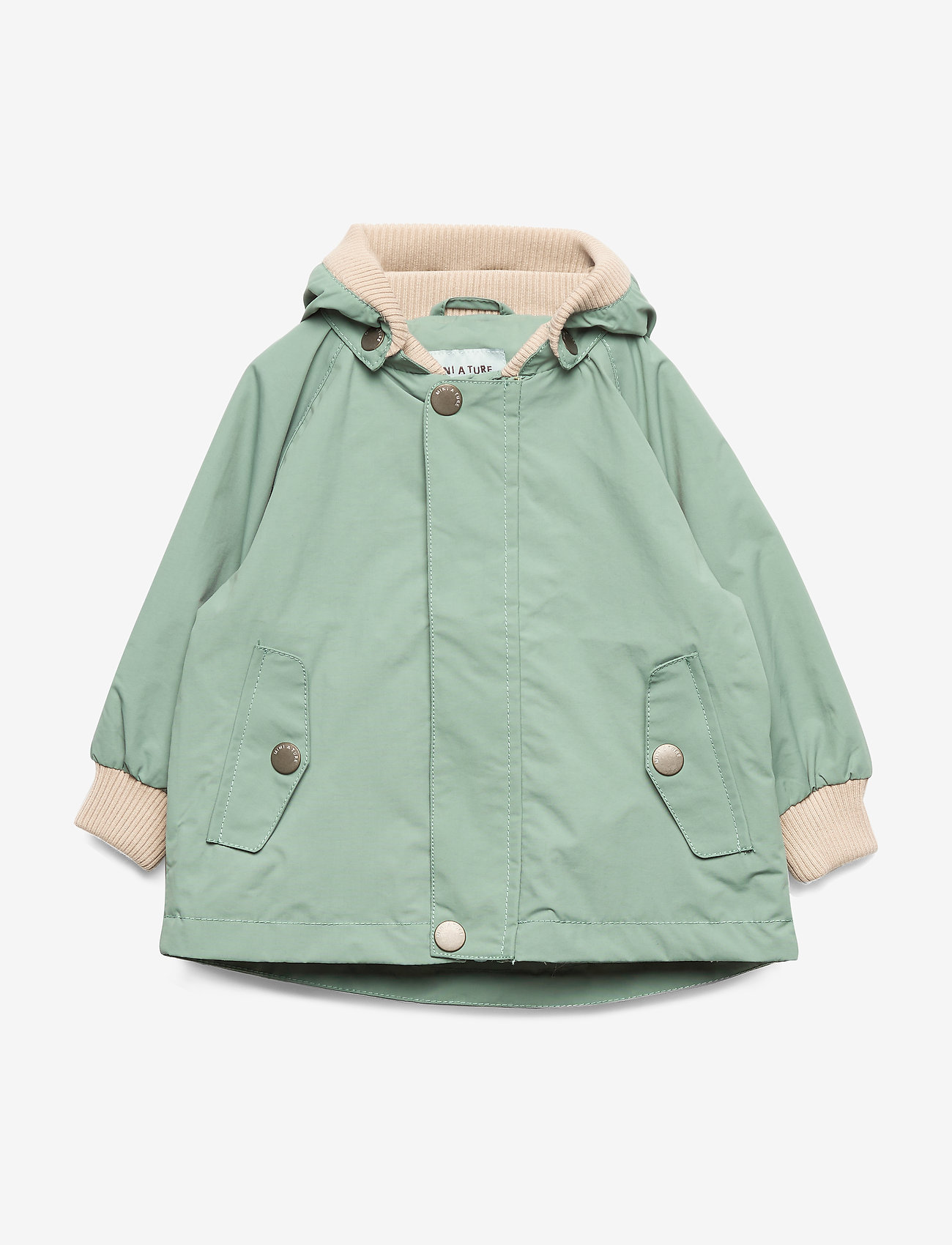 Mini A Ture - Wally Jacket, M - jassen - chinois green - 0