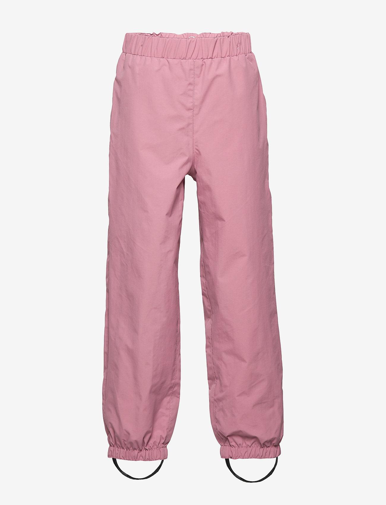 Mini A Ture - Wilans Pants, M - broeken - nostalgia rose - 0