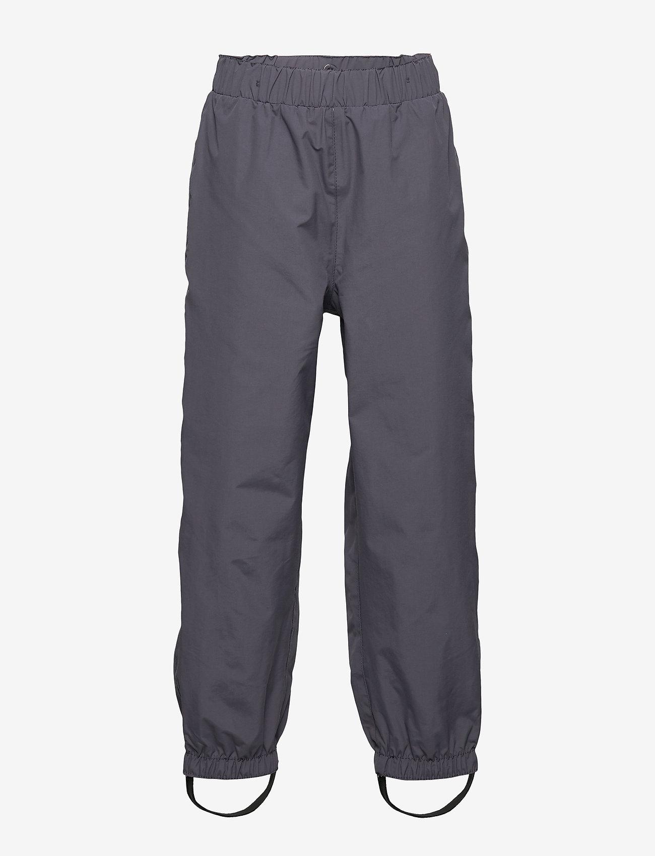 Mini A Ture - Wilans Pants, M - broeken - ombre blue - 0