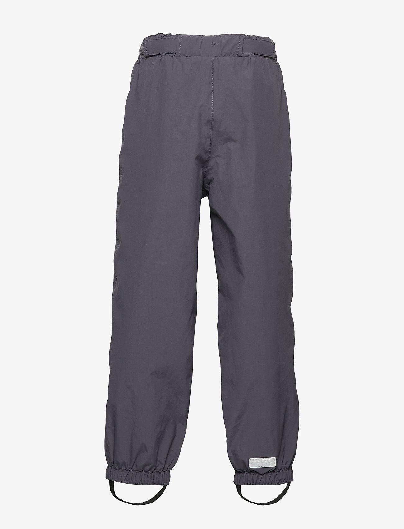 Mini A Ture - Wilans Pants, M - broeken - ombre blue - 1
