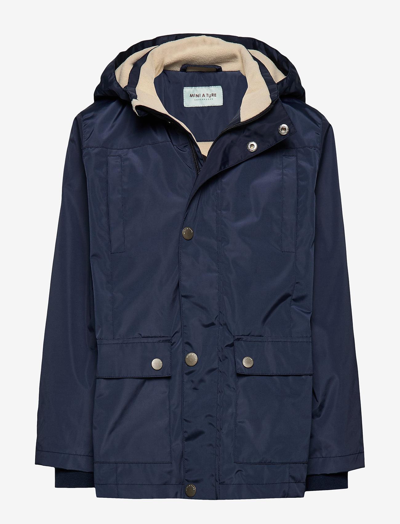 Mini A Ture - Wagner Jacket, K - jassen - blue nights - 0