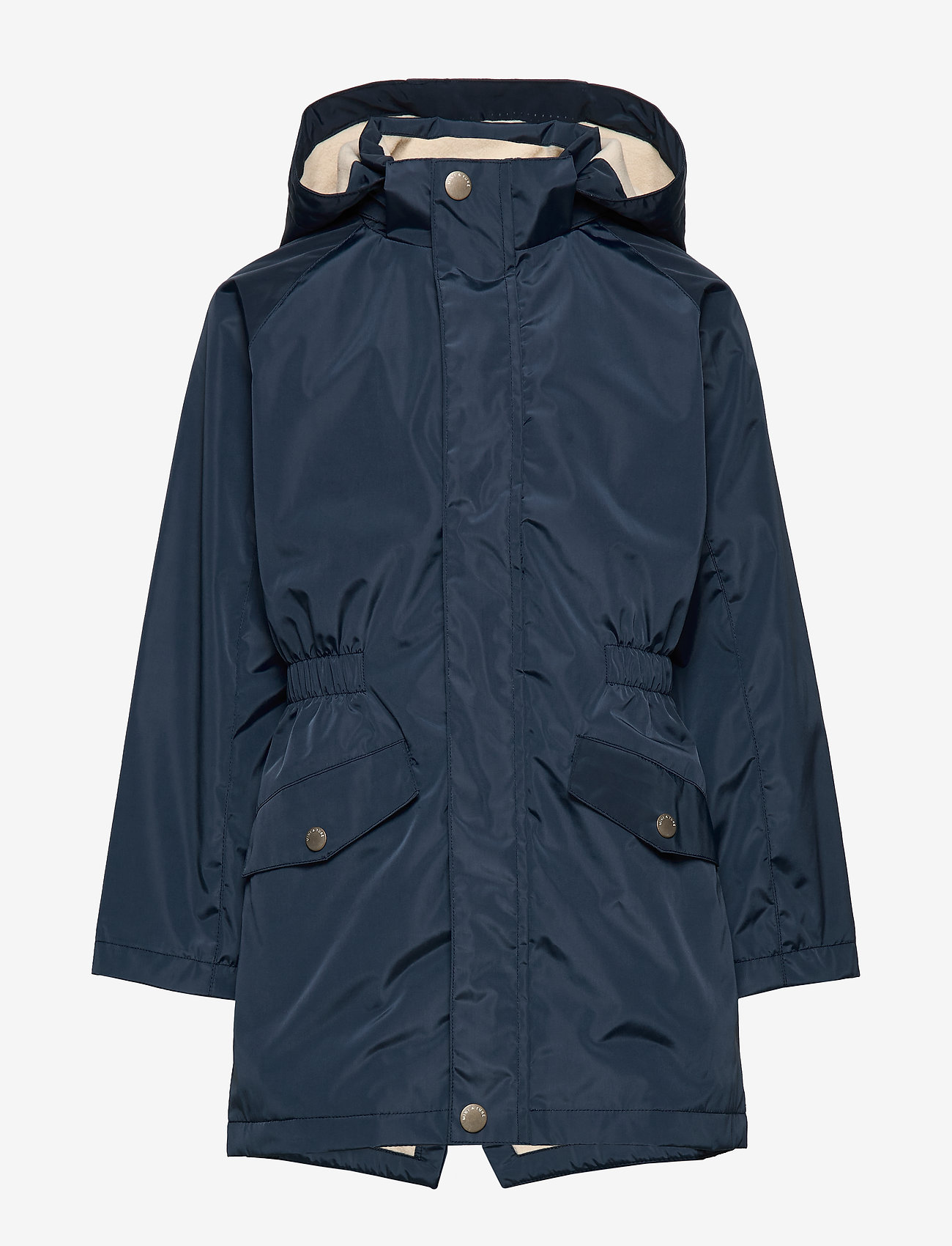 Mini A Ture - Vilde Jacket, K - parkas - blue nights - 1