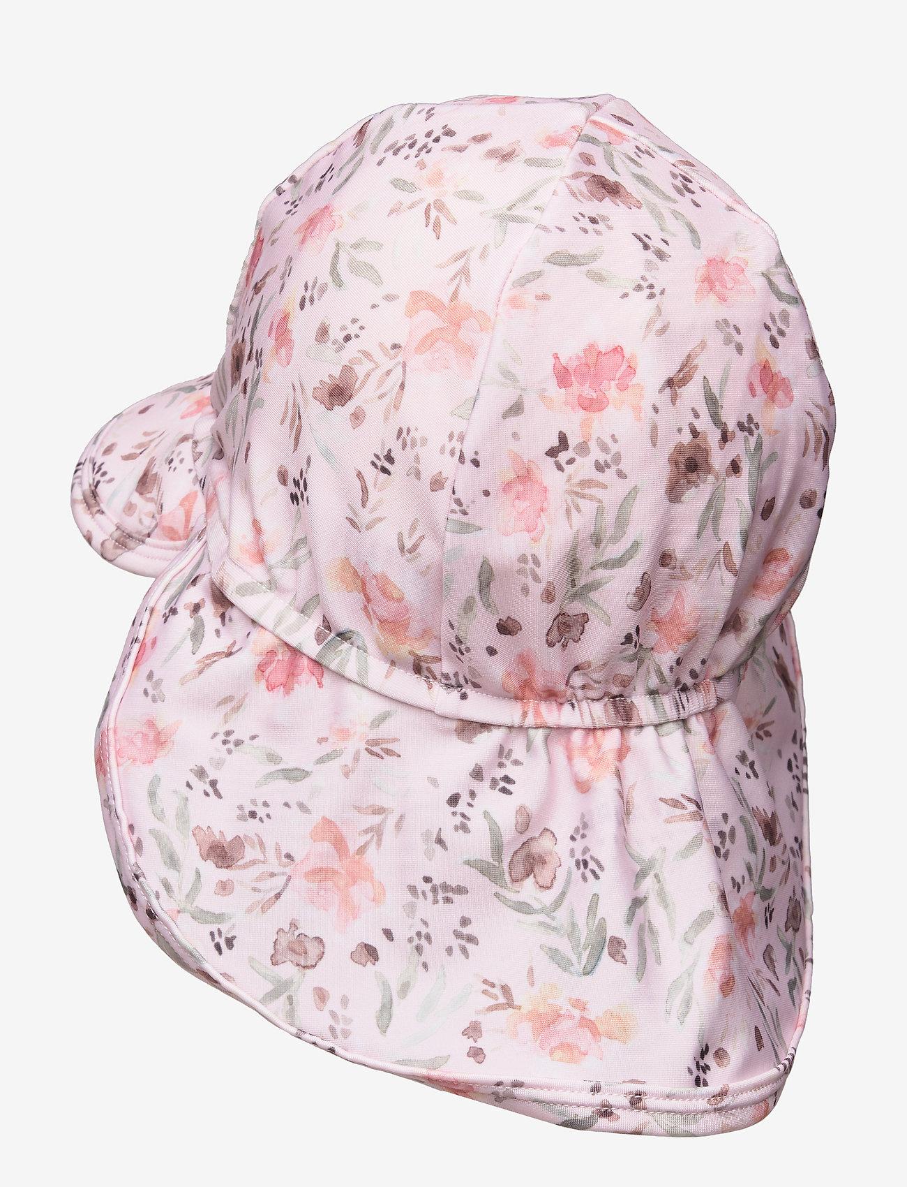 Mini A Ture - Gustas Hat, B - uv caps - mauve morn rose - 1