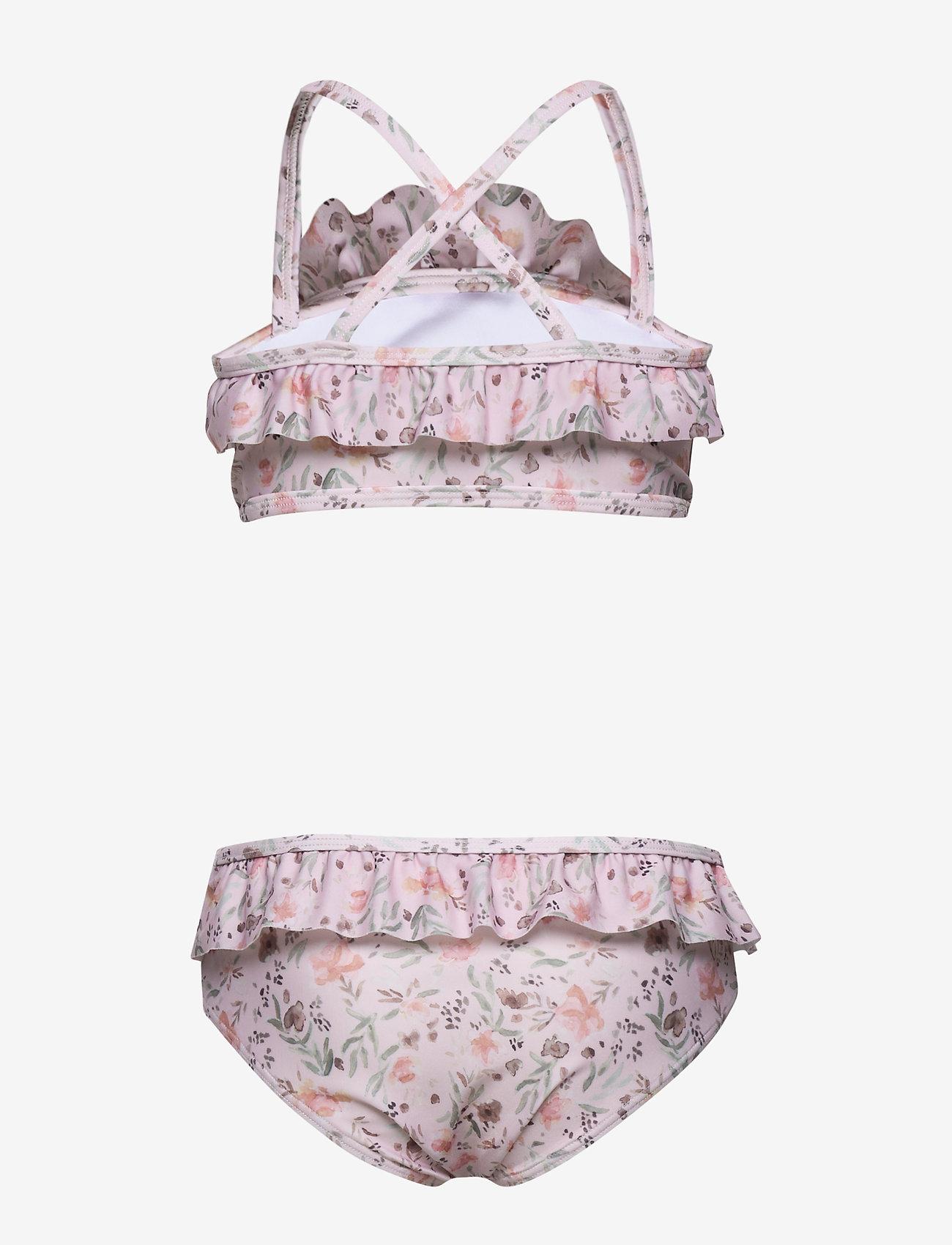 Mini A Ture - Githa Bikini, K - bikinis - mauve morn rose - 1