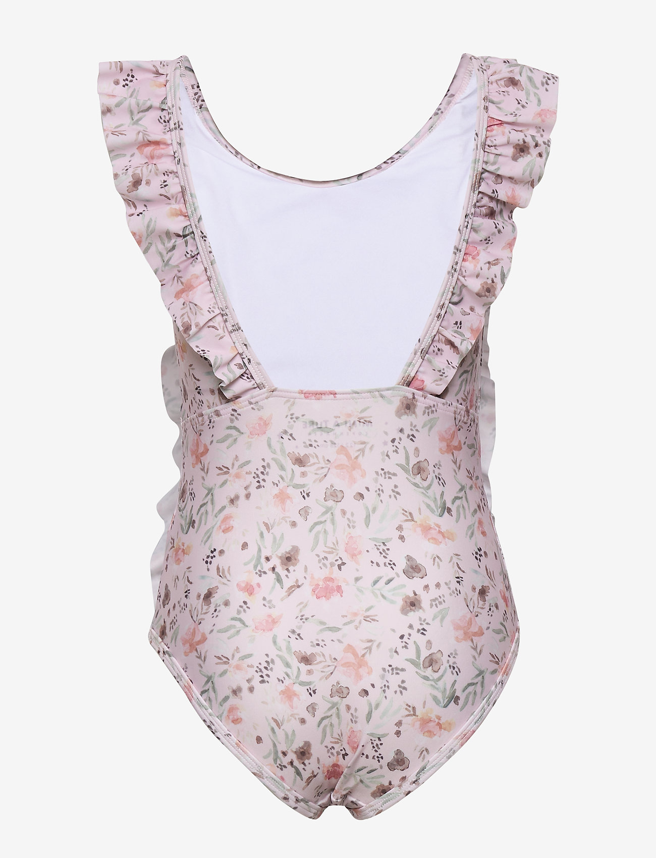 Mini A Ture - Delicia Swimsuit, K - badedragter - mauve morn rose - 1