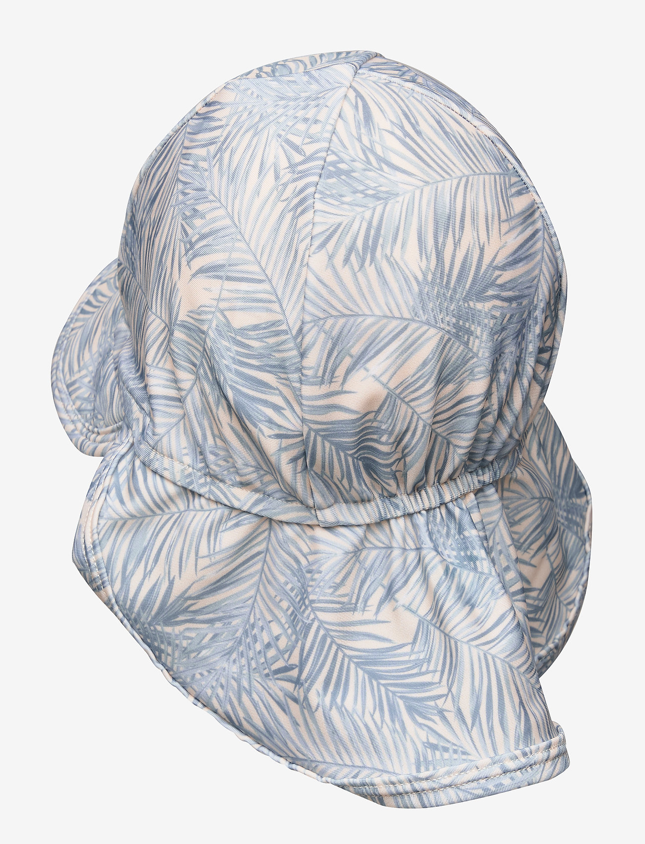 Mini A Ture - Gustas hat, B - zonnehoed - blue surf - 1