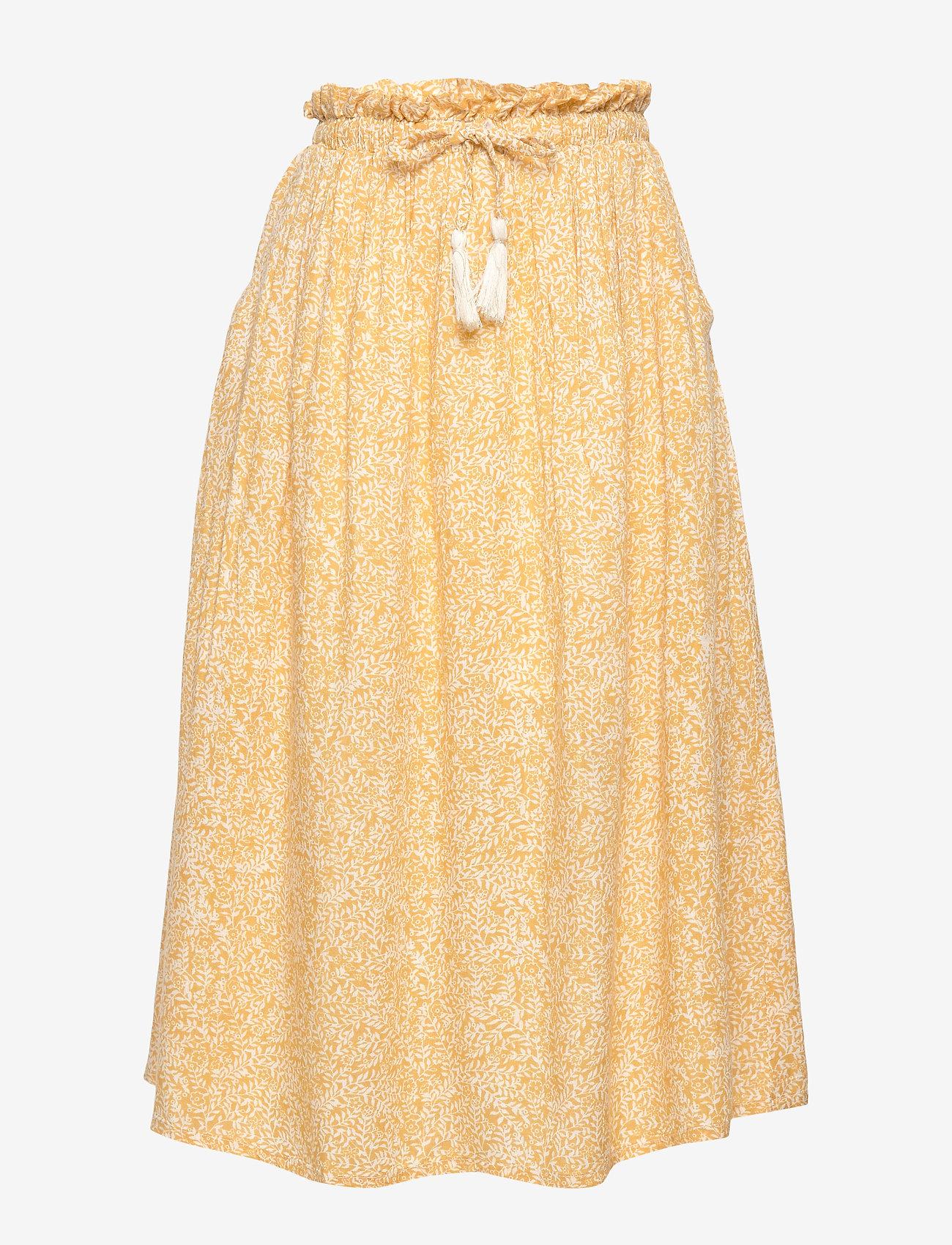 Mini A Ture - Silla Skirt, K - spódnice - narcissus - 0