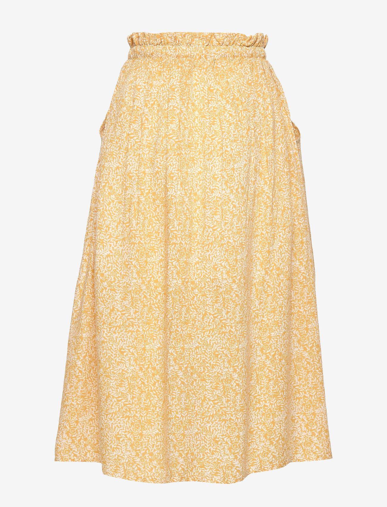 Mini A Ture - Silla Skirt, K - spódnice - narcissus - 1