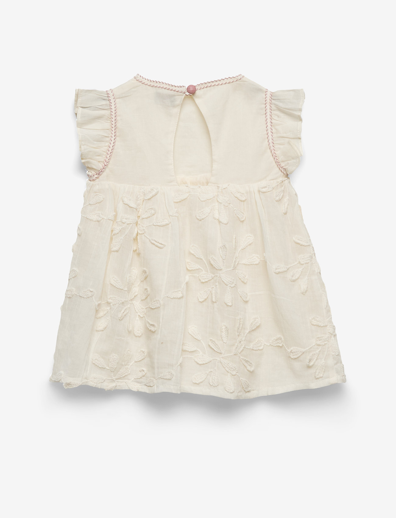 Mini A Ture - Mira dress, M - kjoler - off white - 1